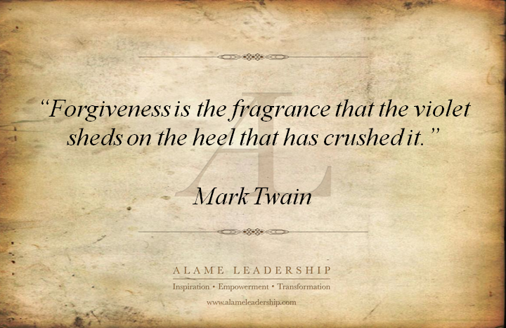 Beautiful Inspirational Quotes: One Of The Most Beautiful Quotes On Forgiveness