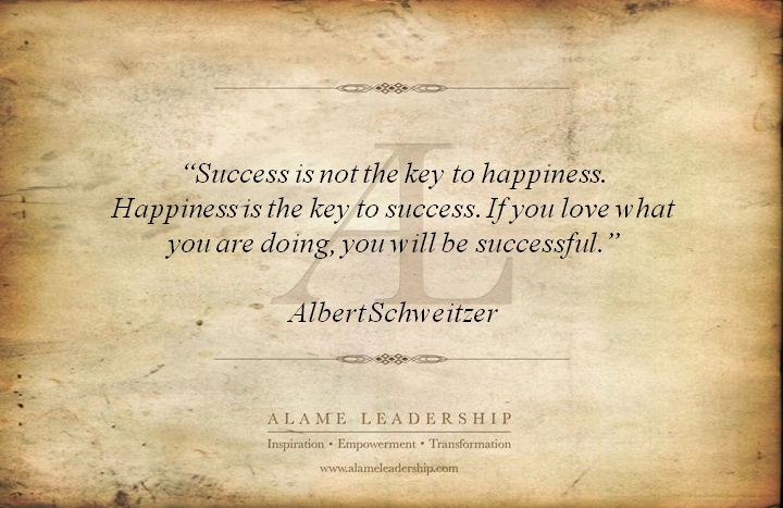 Quotes For Success And Happiness: AL Inspiring Quotes Series: Quote 1 Success And Happiness
