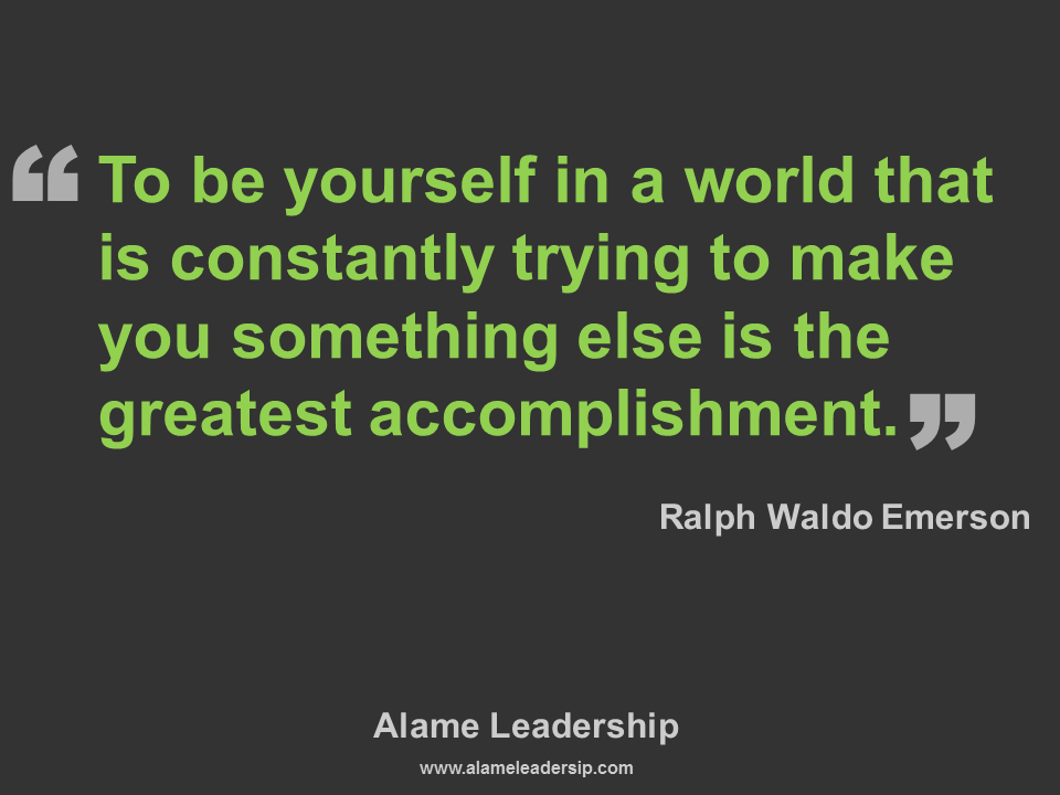 Leadership Quotes: Inspirational Poster