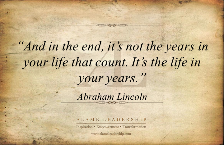 Quotes About Living Life To The Fullest Extraordinary Al Inspiring Quote On Living Life To The Fullest  Alame