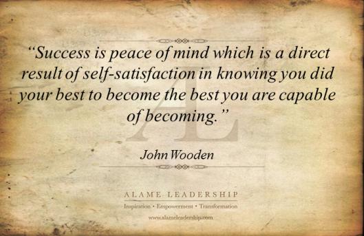 AL Inspiring Quote on Success 2