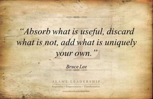 AL Inspiring Quote on Learning 2