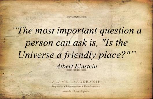AL Inspiring Quote on Attitude 2