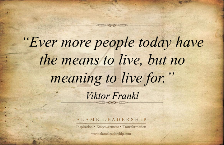 viktor frankl s week al inspiring quote on meaning