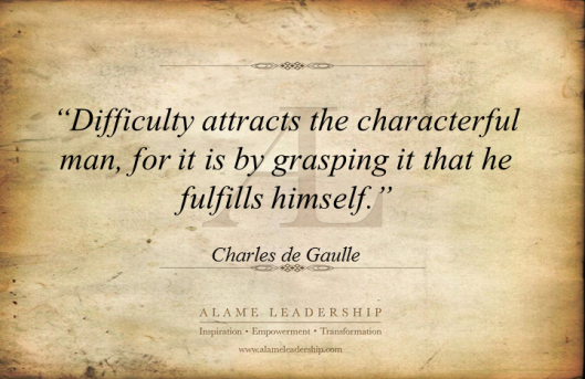 AL Inspiring Quote on Character 4