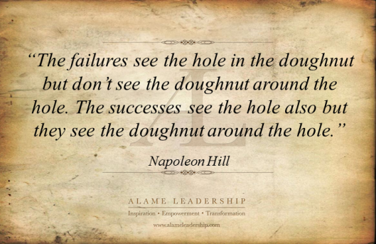 AL Inspiring Quote on Attitude 3