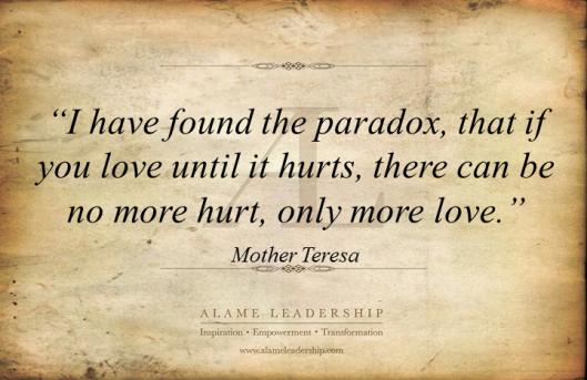 AL Inspiring Quote on Love 4