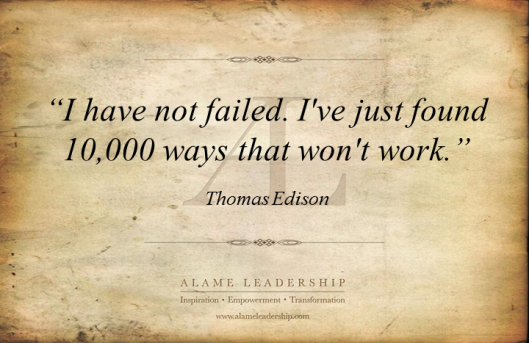 AL Inspiring Quote on Persistence 4