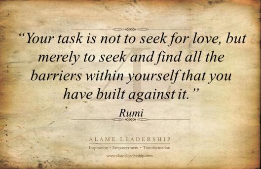 AL Inspiring Quote on Love 5