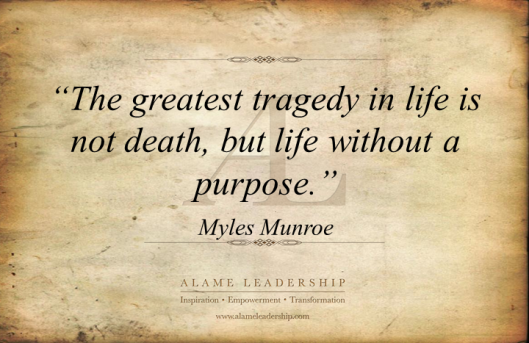 AL Inspiring Quote on Purpose 4