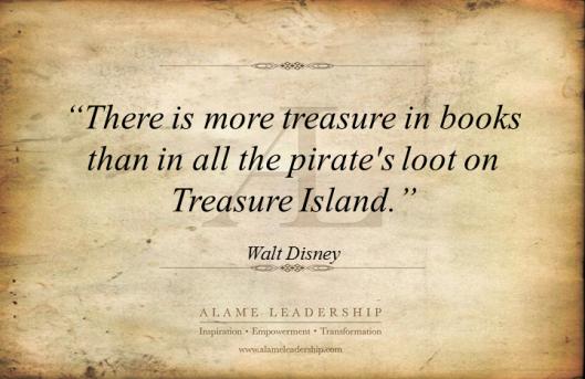 AL Inspiring Quote on Reading 4