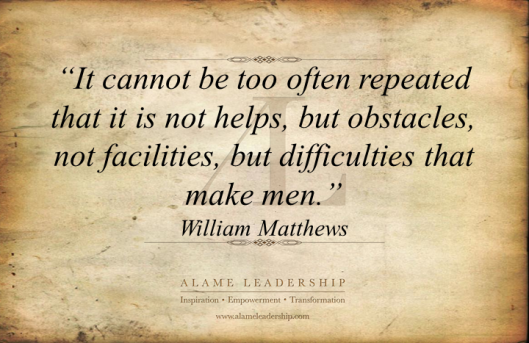 AL Inspiring Quote on Challenges 3