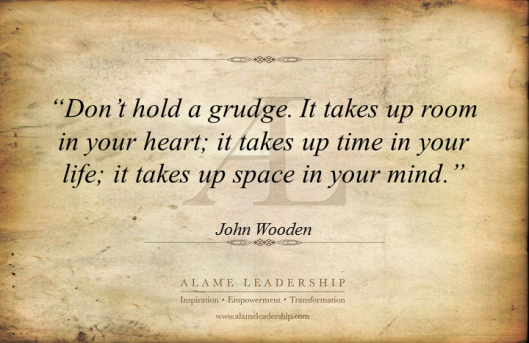 AL Inspiring Quote on Forgiveness