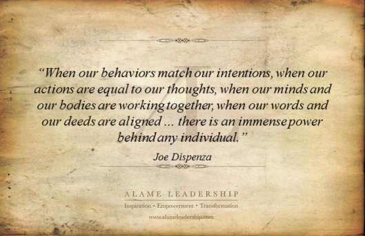 AL Inspiring Quote on Inner Alignment