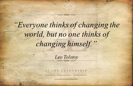 AL Inspiring Quote on Change 5